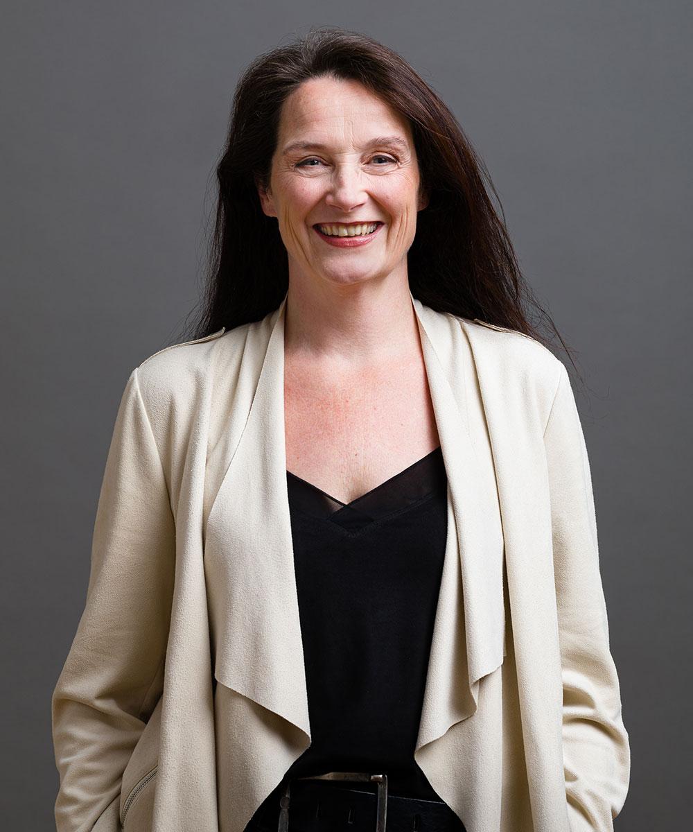 Petra Verena Thomasser - Inhaber von La Mia Unternehmensberatung