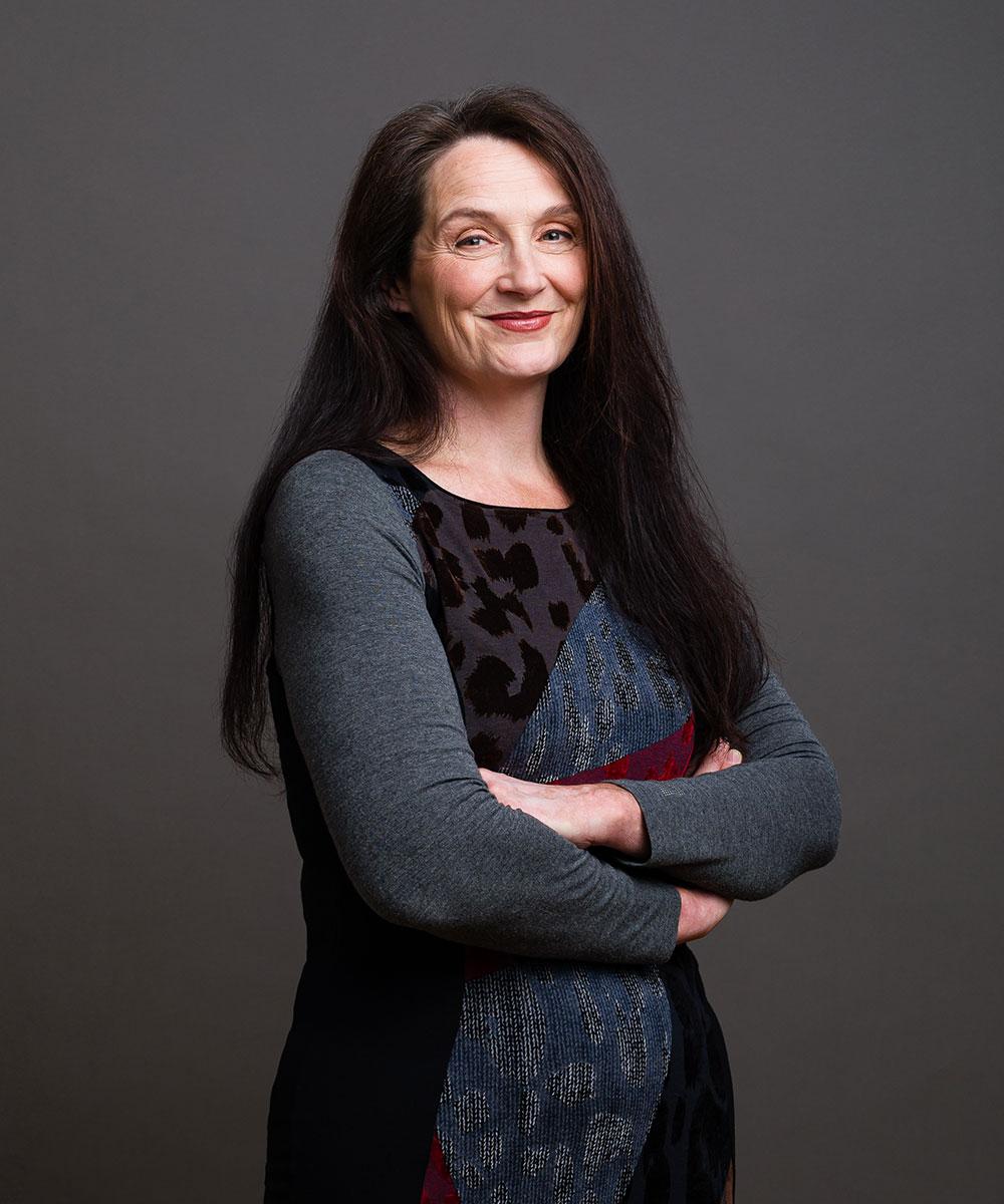 Über Petra Verena Thomasser - Inhaberin von la mia Unternehmensberatung